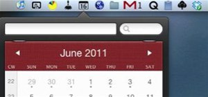 10+ Time Saving Menu Bar Applications for Mac