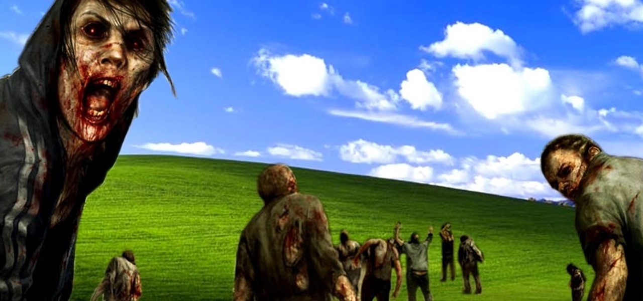 Hack Windows XP into Giving You 5 More Years of Free Support