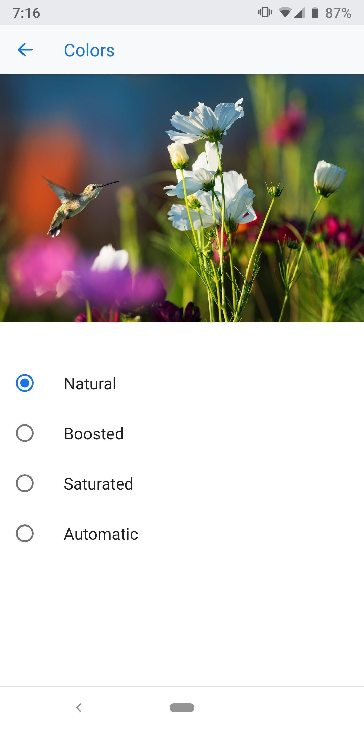How to Calibrate the Colors of Your Pixel 2's Display with ElementalX