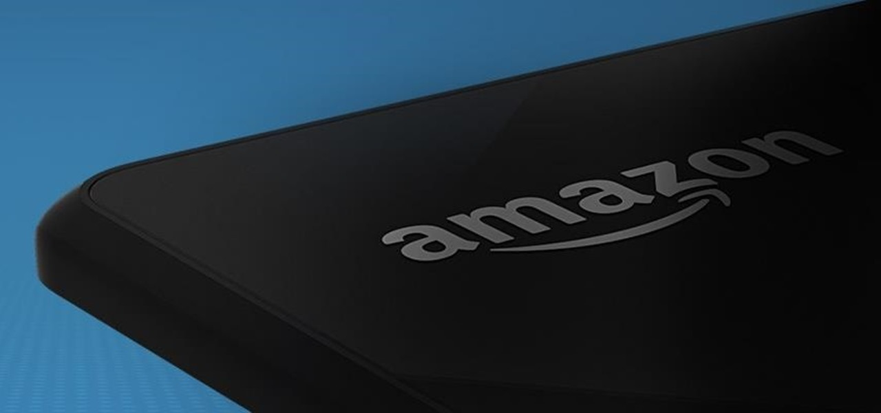 Amazon Teases Its New 3D-Capable Smartphone