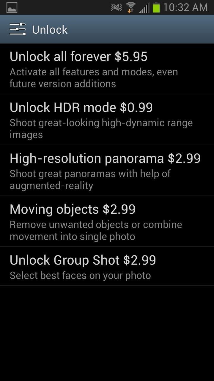 "How to Get ""A Better Camera"" Experience on Your Samsung Galaxy S3"
