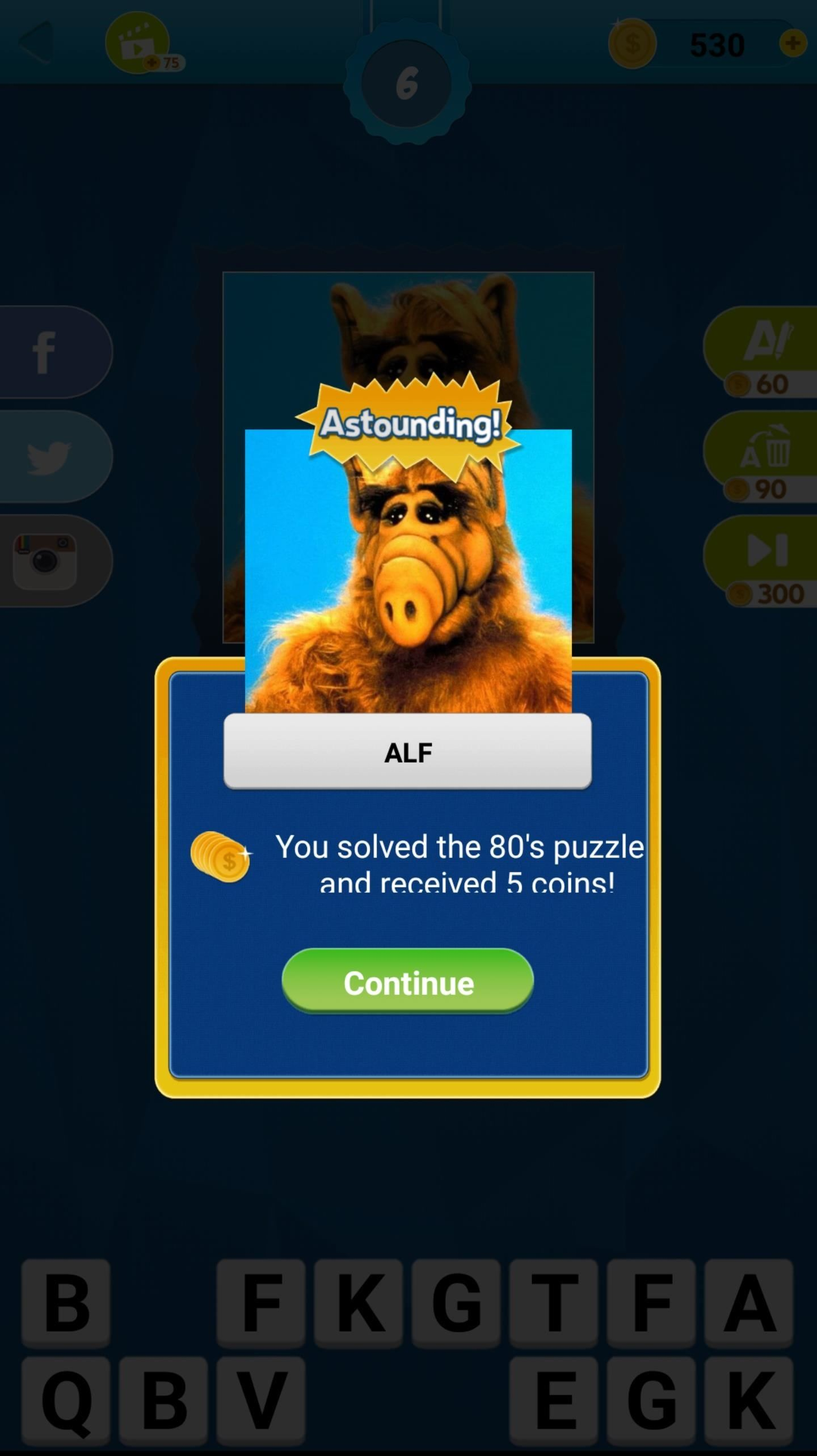 Gaming the 9 best free trivia games for android iphone install 80s quiz game android ios solutioingenieria Image collections