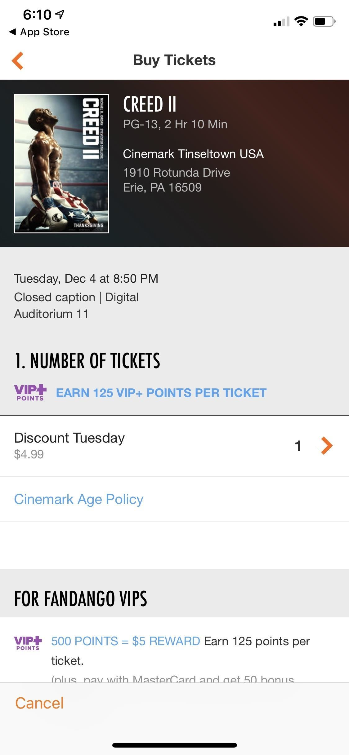 Sinemia Is — Hands Down — A Better & More Reliable Movie Ticket Subscription Than MoviePass