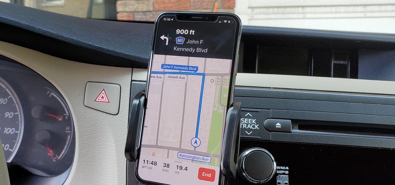 Customize Navigation Prompts on Apple Maps for Clearer Spoken Directions