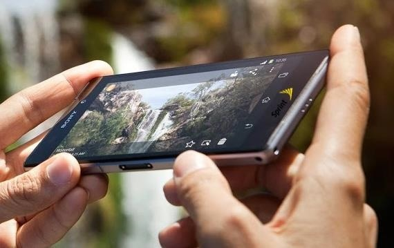 Leaked Image Suggests the Sony Xperia Z2 May Be Headed to Verizon
