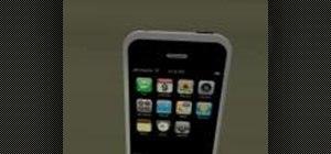 Virginize an unlocked iPhone