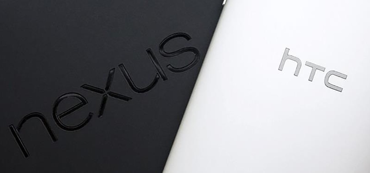 HTC-Built Nexus Tablet & Android TV Leaked in Latest Changelog
