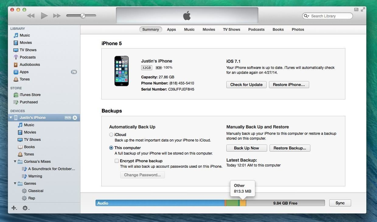 The Ultimate Guide to Freeing Up Space on Your iPhone in iOS 7