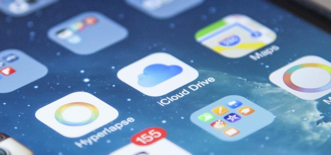 View & Use iCloud Drive Files on Your iPhone