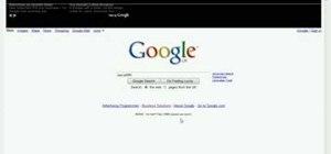 How to Access blocked websites using Kproxy « Internet :: Gadget Hacks