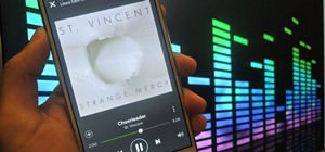 Play Music Through Your Phone's Earpiece Speaker for a Low