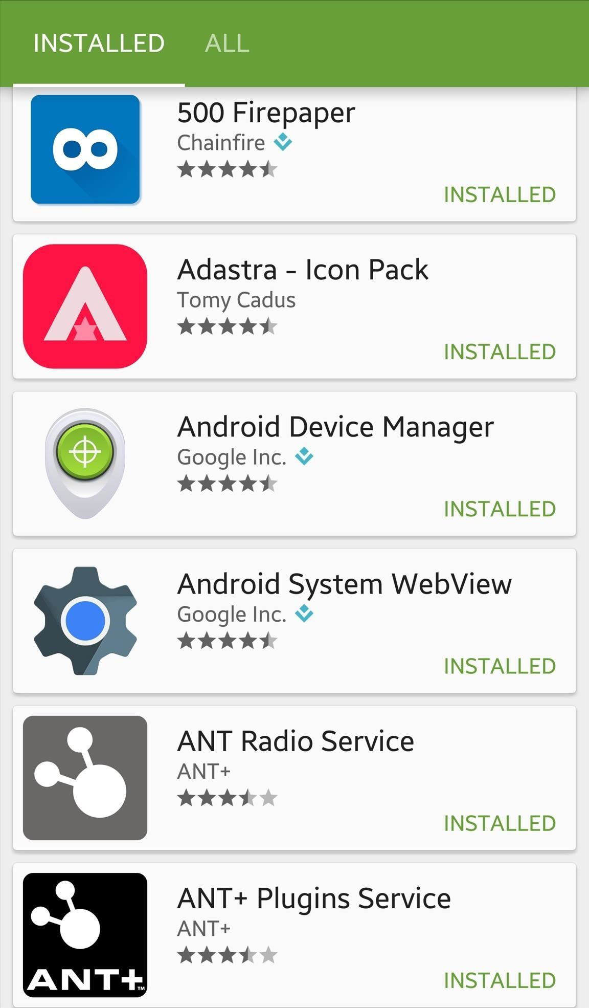 The Ultimate Guide to Deleting Apps & Bloatware on Android