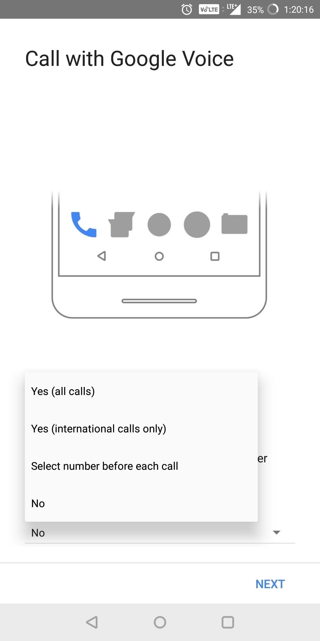 How to Use Google Voice as a 'Burner' Number « Smartphones