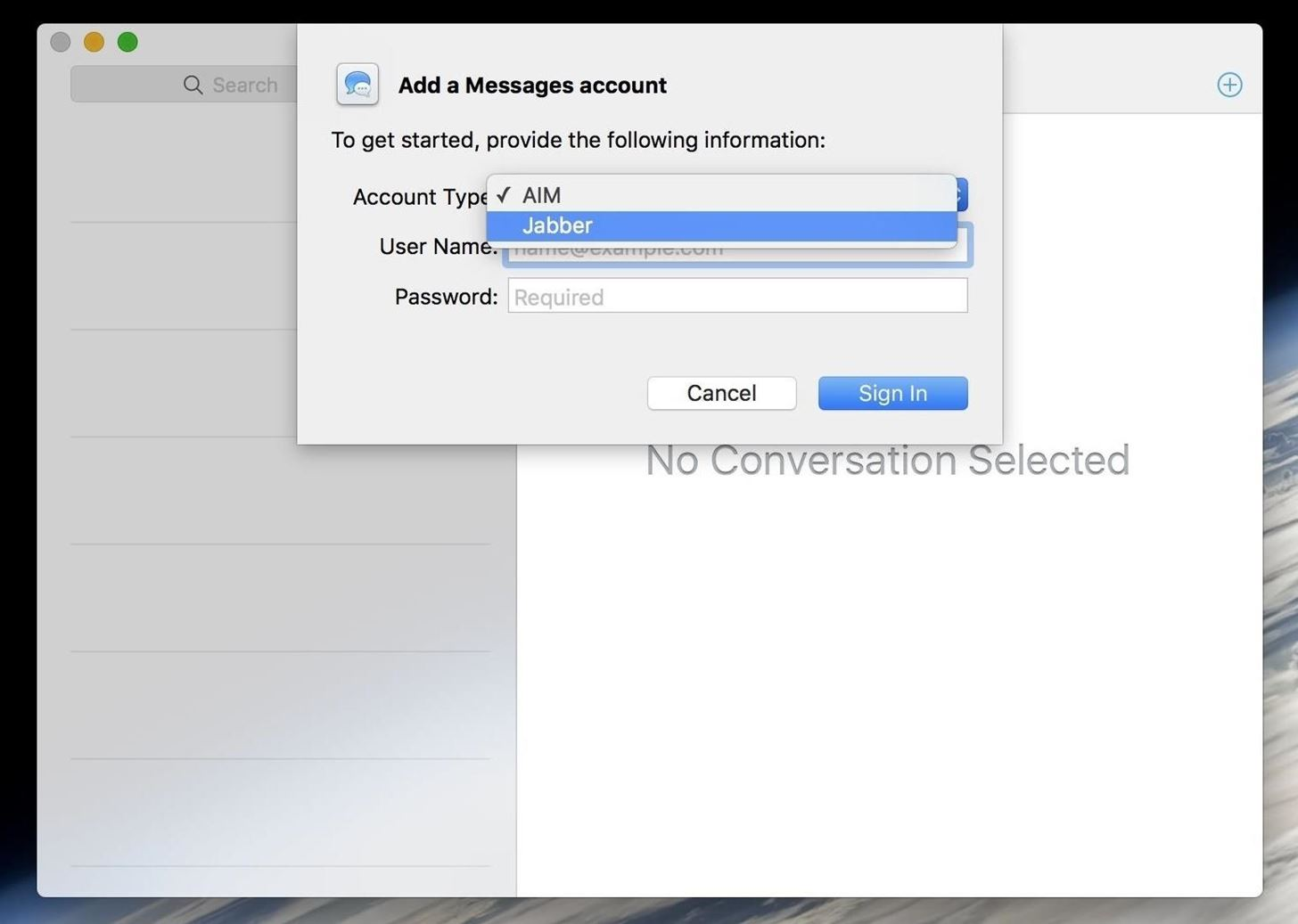 Send & Receive Encrypted Android Texts Using Your Mac's Messages App