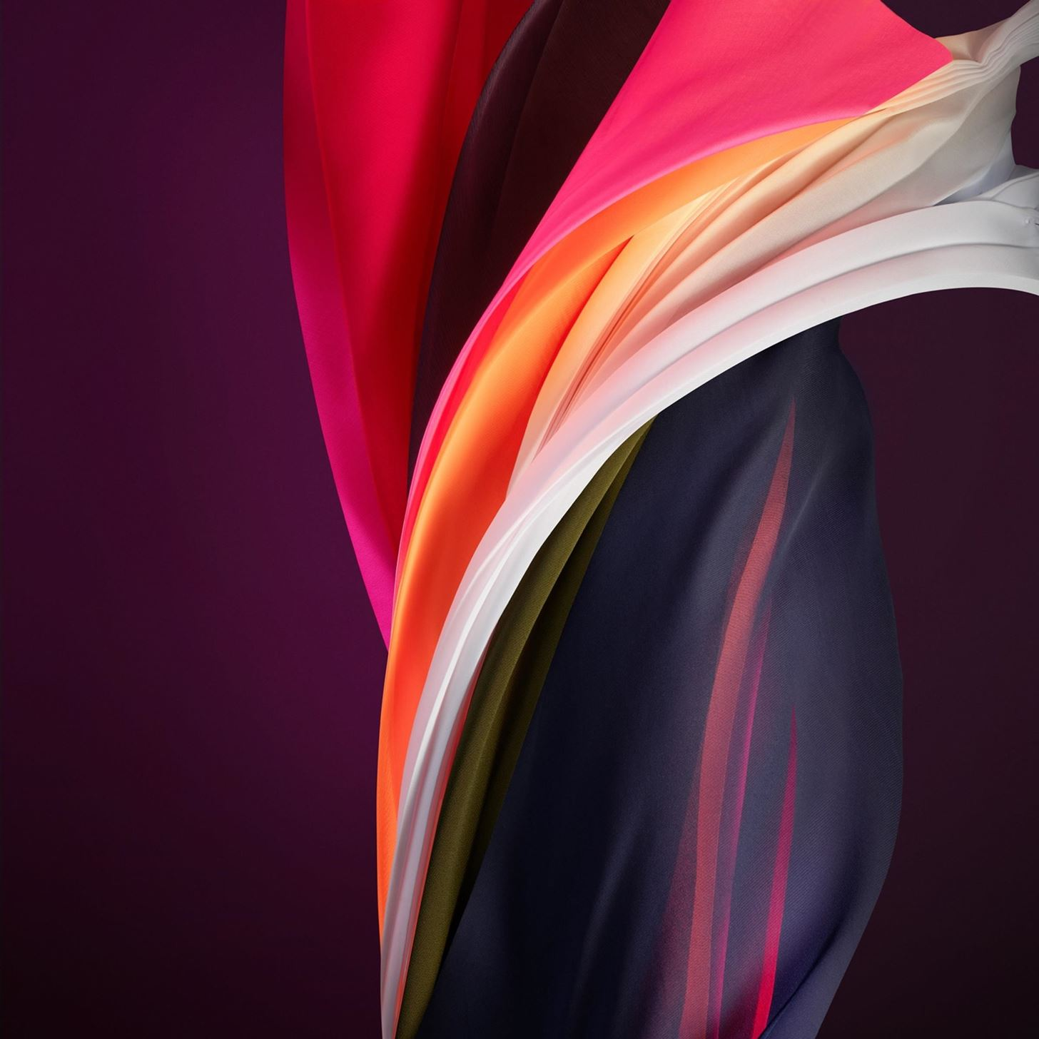 Get the 2020 iPhone SE's Exclusive Wallpapers on Any Phone