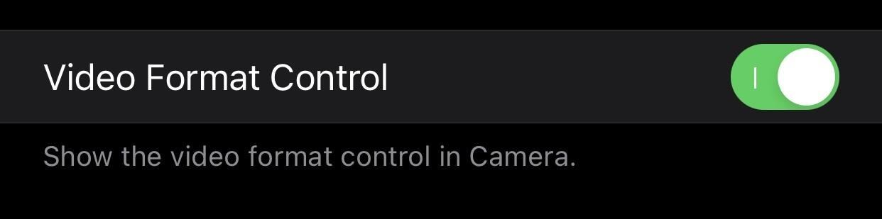 You Can Shoot Better-Looking Videos on Your iPhone if You Change This One Setting