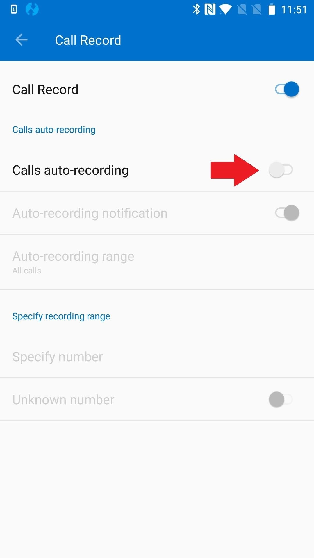 How to Enable Call Recording on Your OnePlus Device in the Stock Phone App