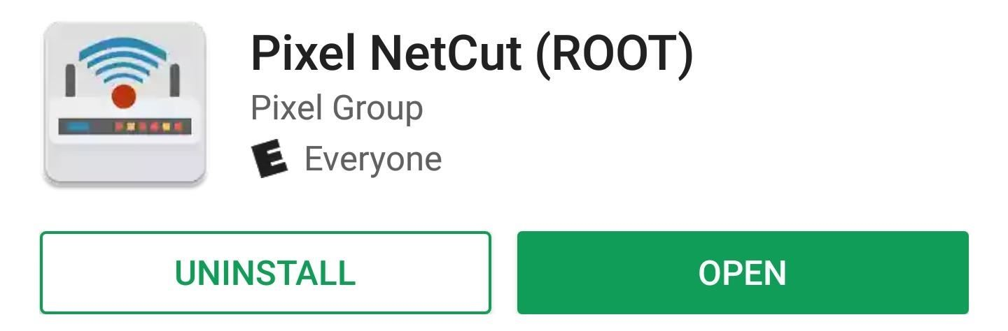 See Who's Using Your Wi-Fi & Boot Them Off with Your Android