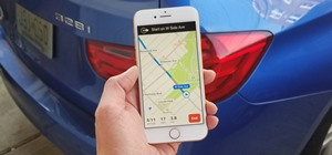 Make iPhone Navigation Prompts Play Over Your Car Speakers