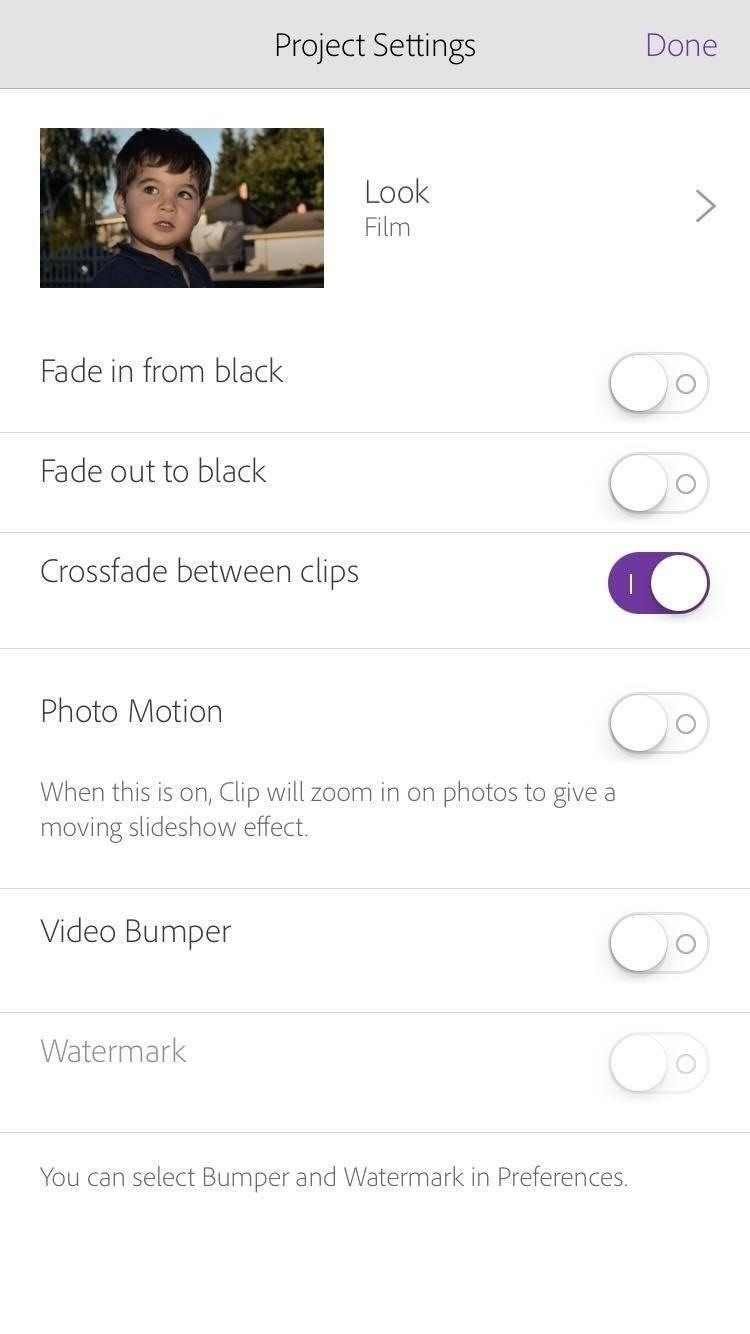 Adobe Premiere Clip 101: How to Add Crossfade Transitions to Your Video Project