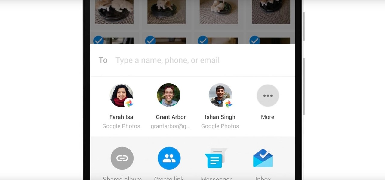 Google Photos Gets Smart with New AI & Sharing Features