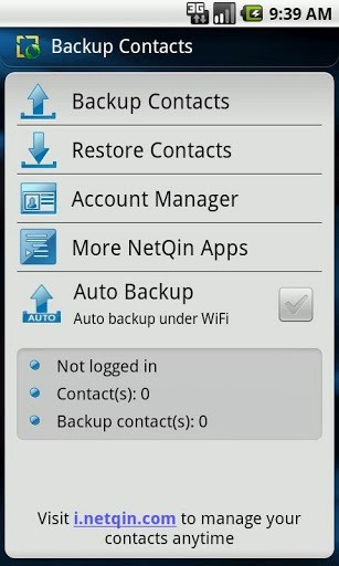 How to Transfer iPhone Contacts Over to Your Samsung Galaxy Note 2 or Other Android Device