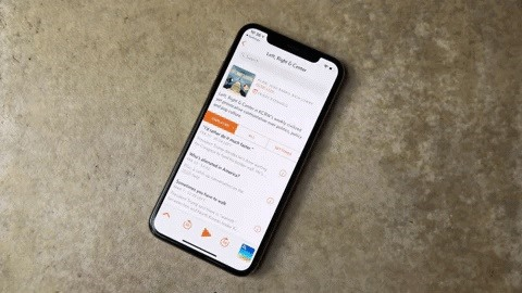 How to Enable Dark Mode on Overcast for iPhone