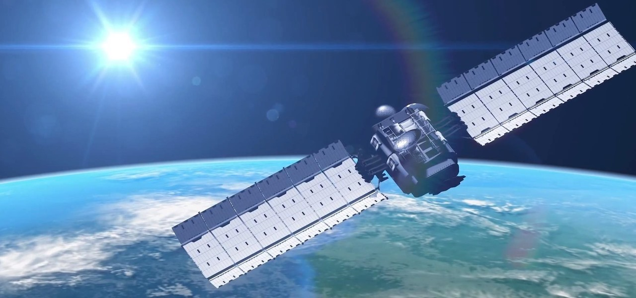 Google to Spend Billions on Satellites to Provide Internet Access Anywhere on Earth