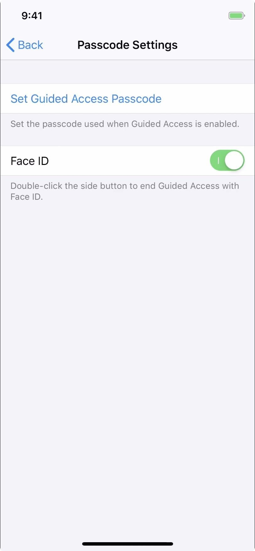 How to Show Someone a Photo on Your iPhone Without Them Swiping Through All of Your Pics