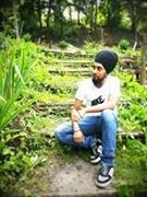Inderjeet Singh Khalsa