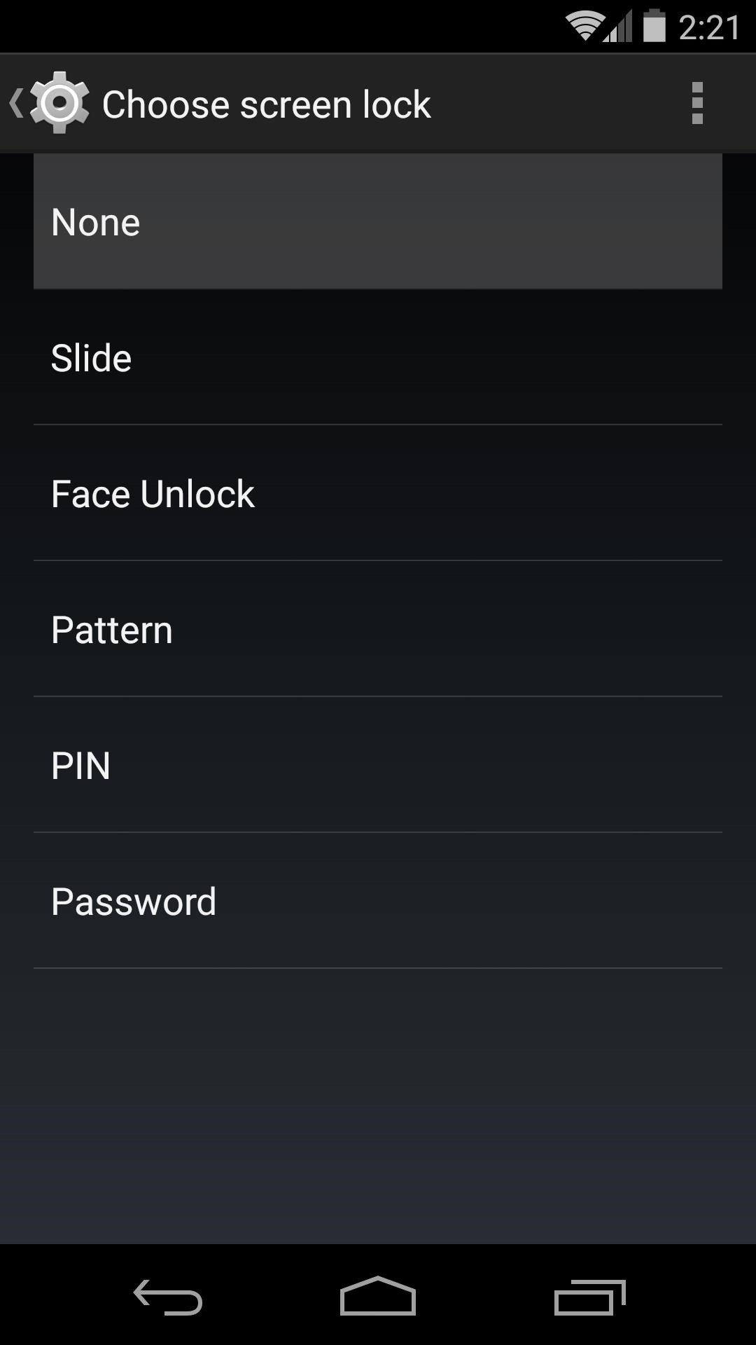 "Get Android Lollipop's New ""Smart Lock"" Feature on KitKat"