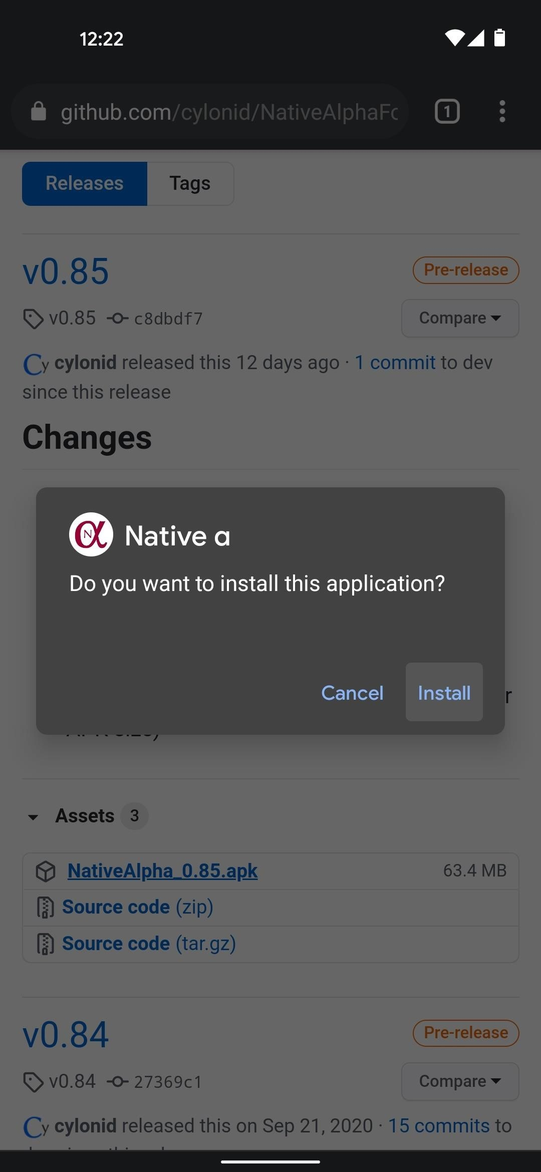 How to Turn Any Website into a Full-Screen Android App with Ad Blocking, Dark Mode & More