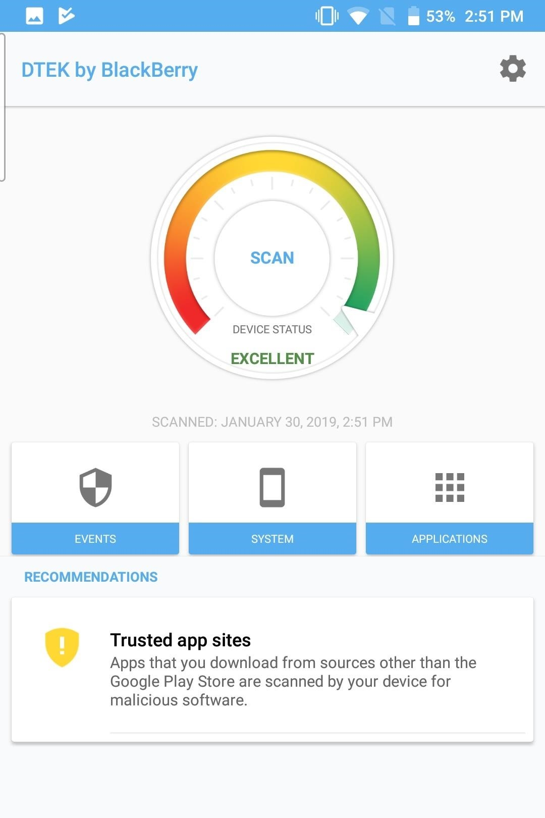 The 5 Best Phones for Privacy & Security « Smartphones :: Gadget Hacks
