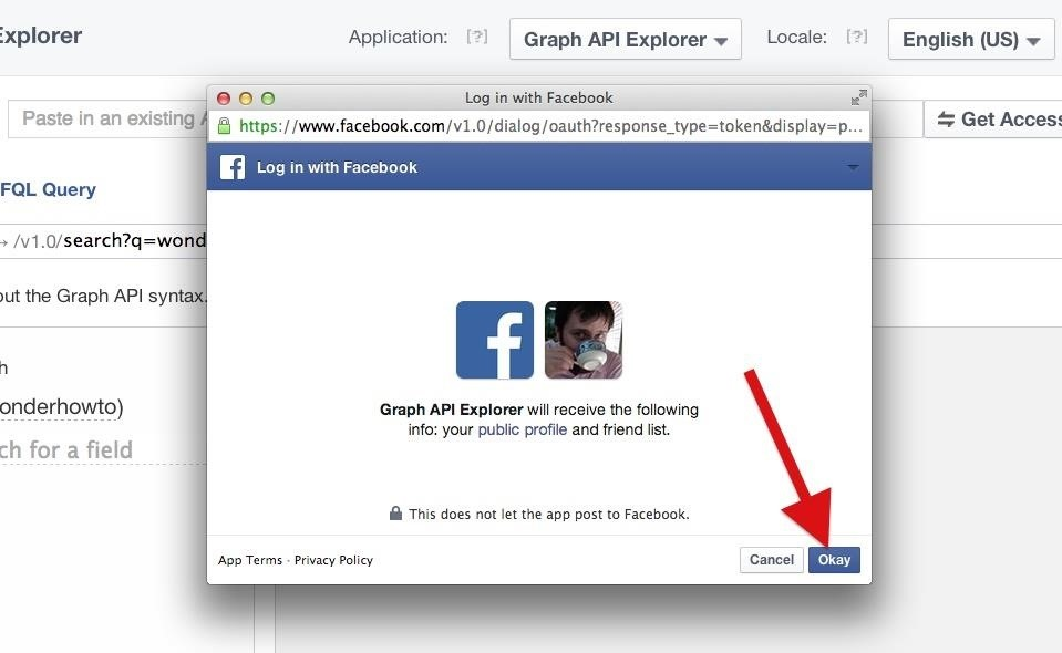 How to Search Public Posts on Facebook « Digiwonk :: Gadget Hacks