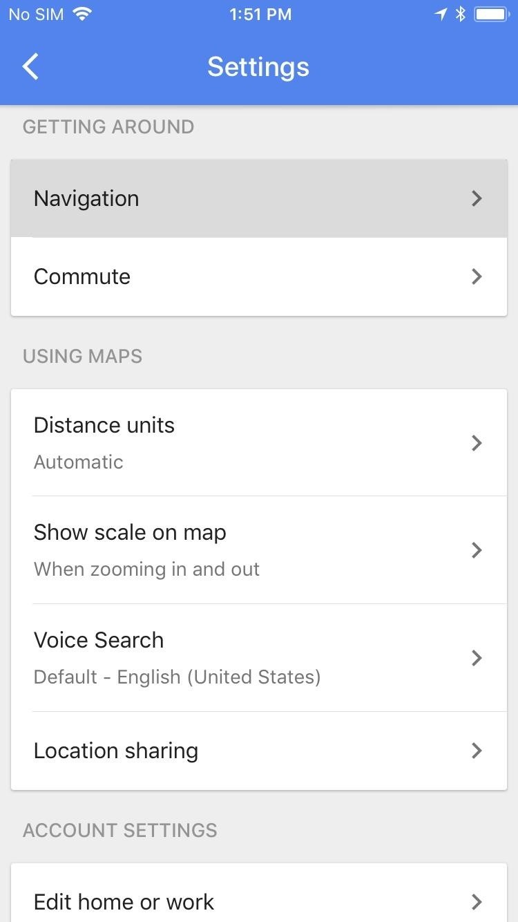 Google Maps 101: How to Tweak Voice Navigation Prompts on Android & iPhone for Clearer Spoken Directions