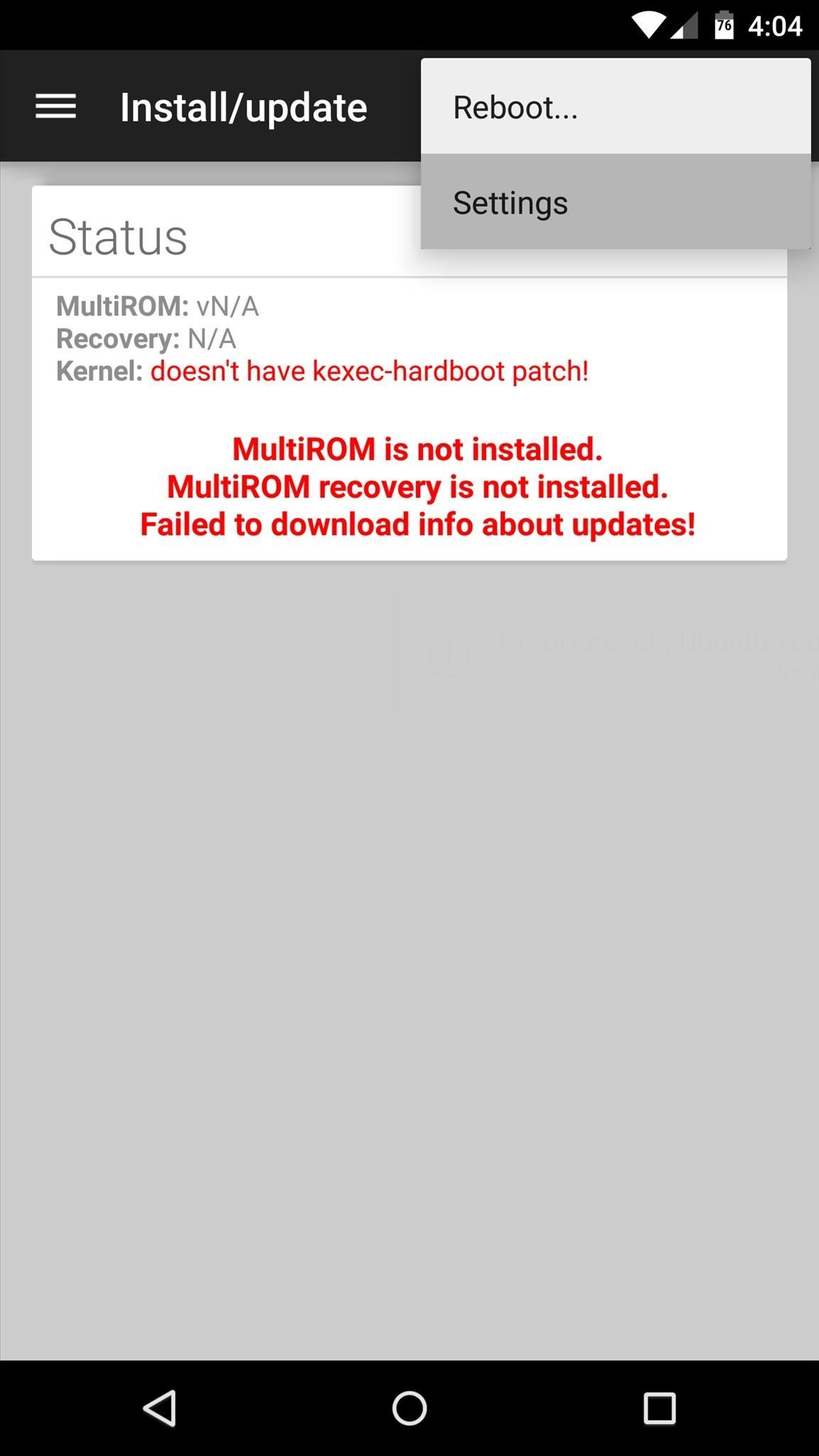 How to Dual-Boot Multiple ROMs on Your Nexus 6