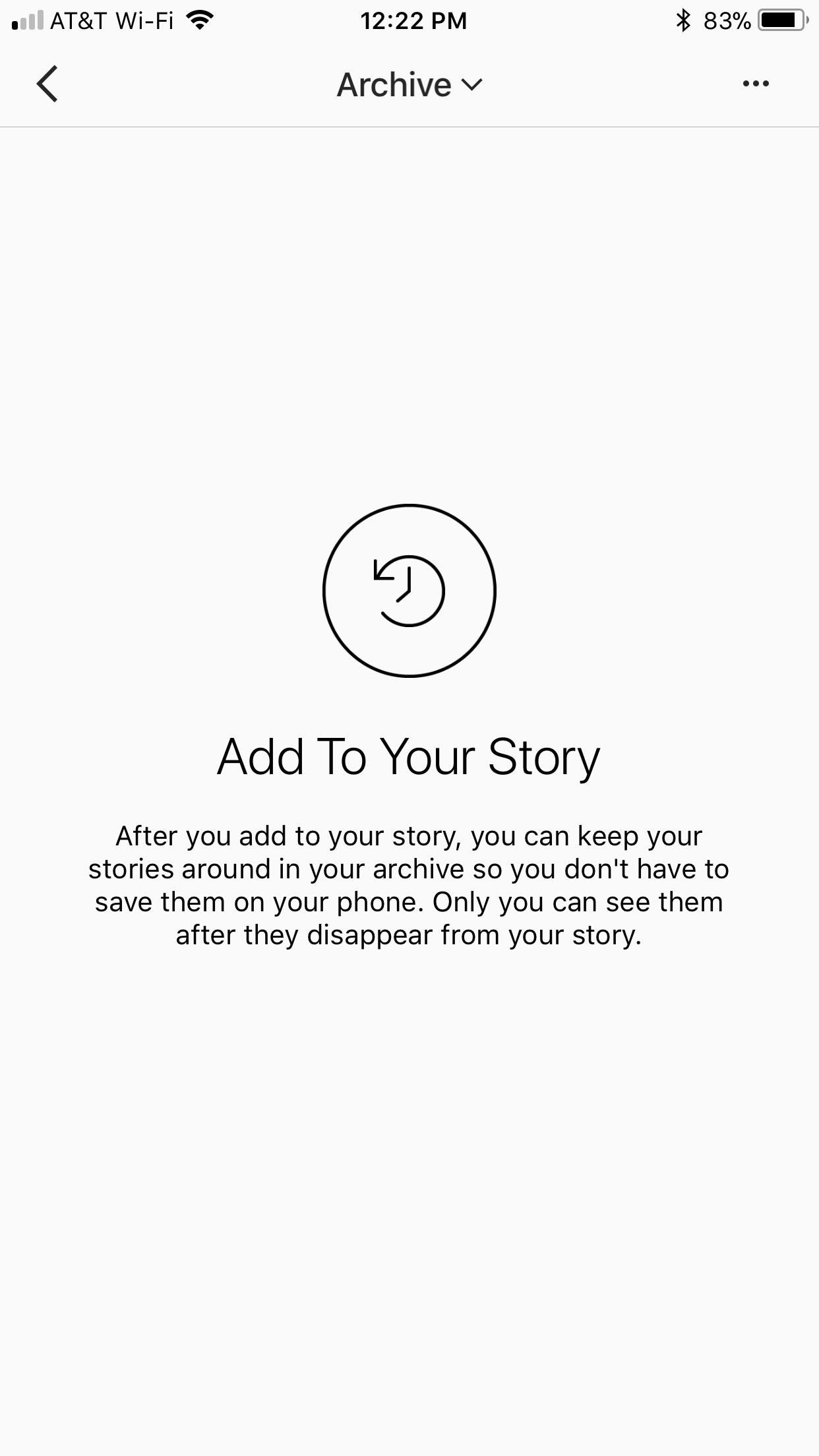 Instagram 101: How to Archive All Your Stories Automatically for Easy Access Later