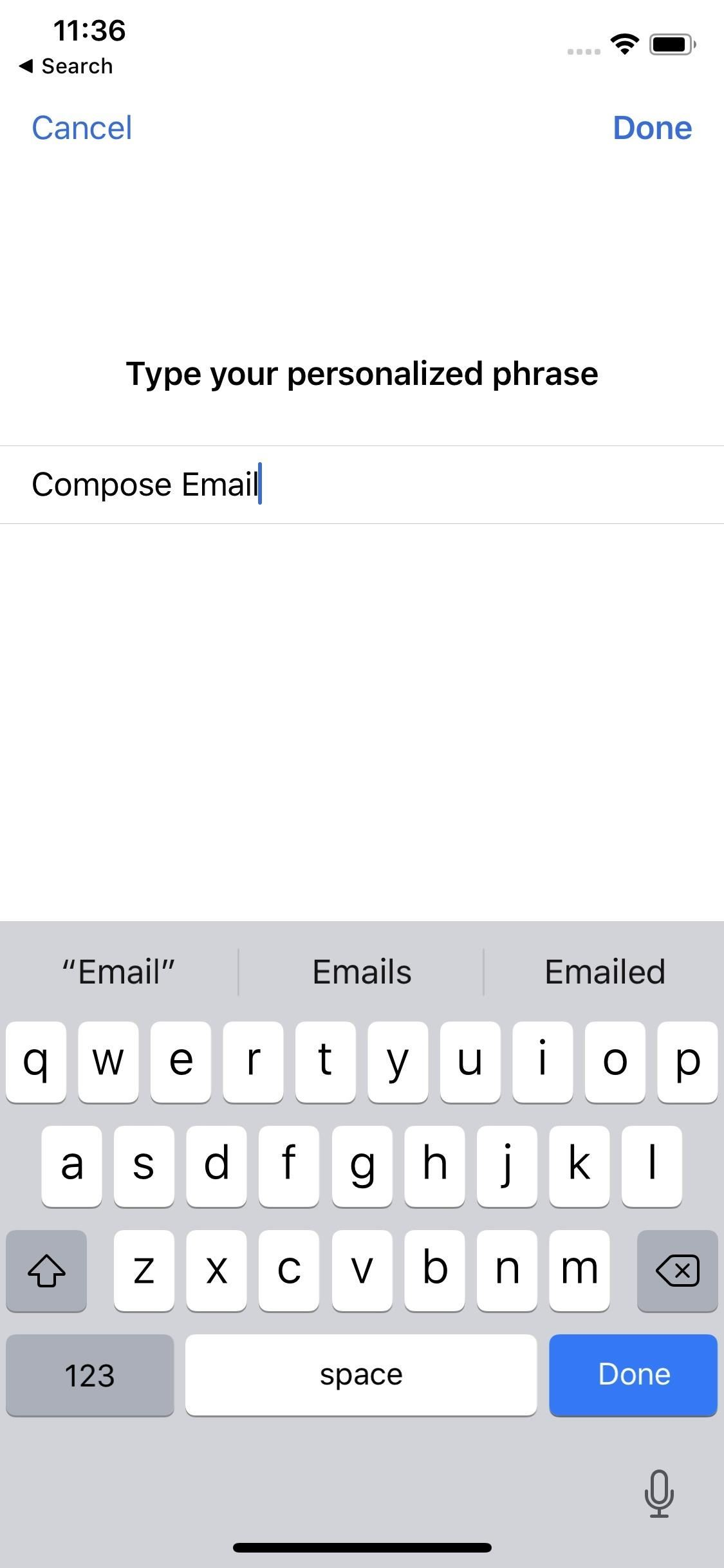 How to Use Siri with a Third-Party Email Client Instead of Apple Mail on Your iPhone