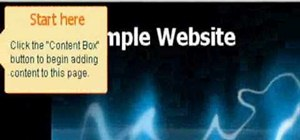 Make a website for free