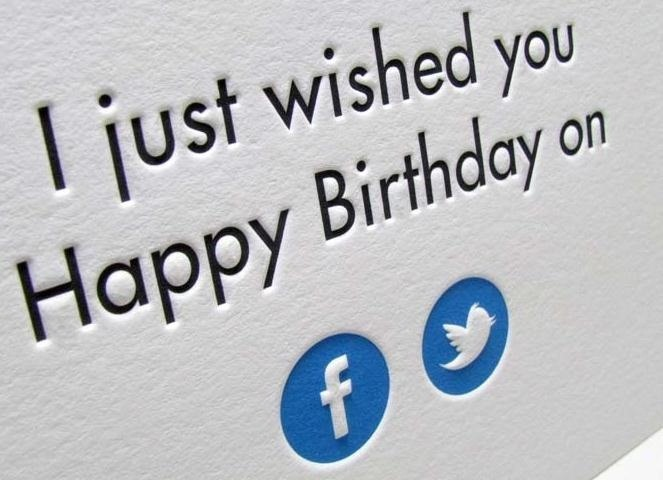 How To Schedule Automatic Birthday Wishes For Your Facebook Friends