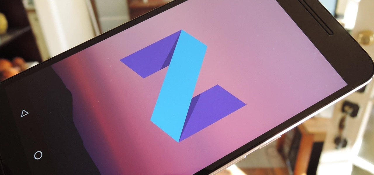 The Easiest Way to Get Android N on Your Nexus Before Anyone Else
