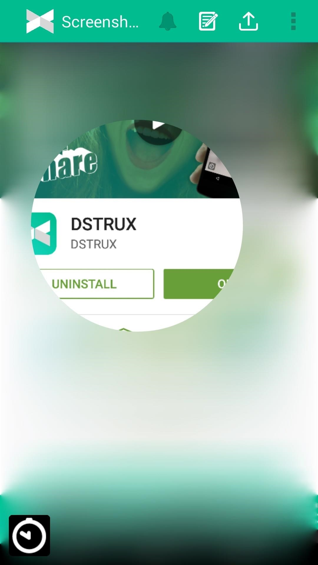 Securely Send Self-Destructing Files & Notes with DSTRUX