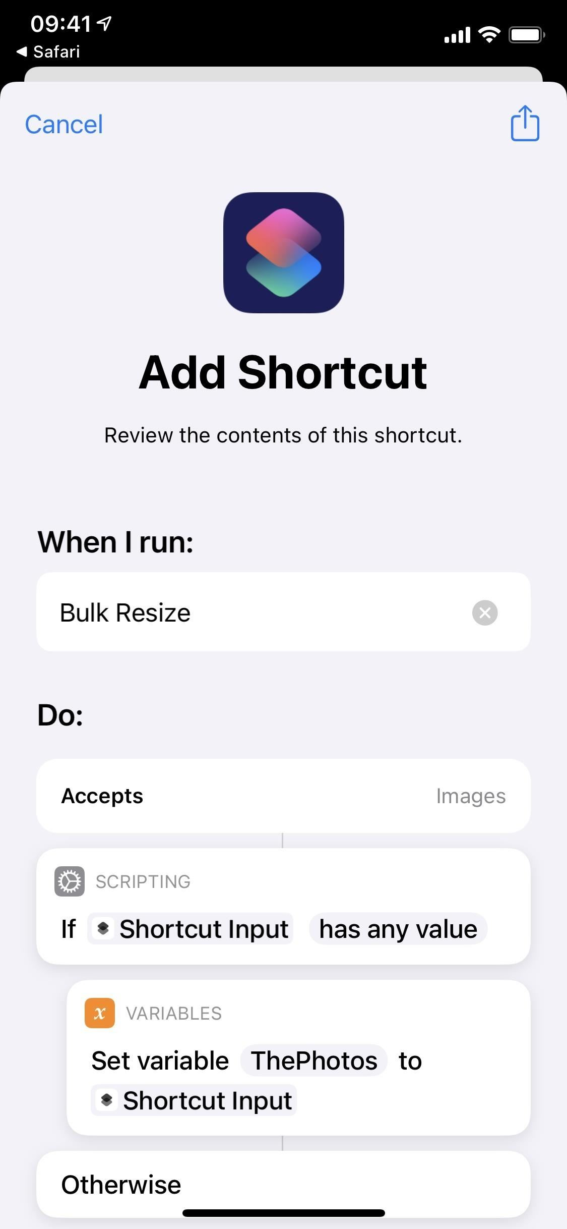 The Easiest Way to Resize Photos on Your iPhone in Bulk or Individually