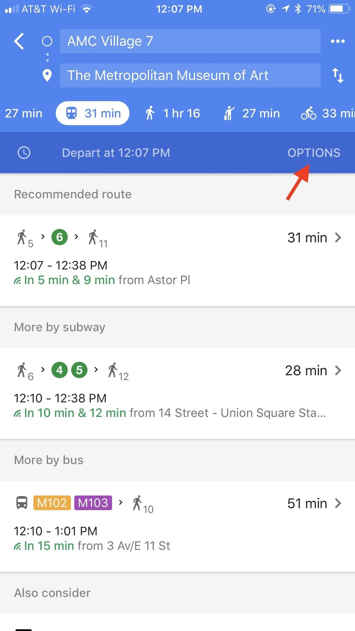 Google Maps 101: Find a Wheelchair Accessible Route
