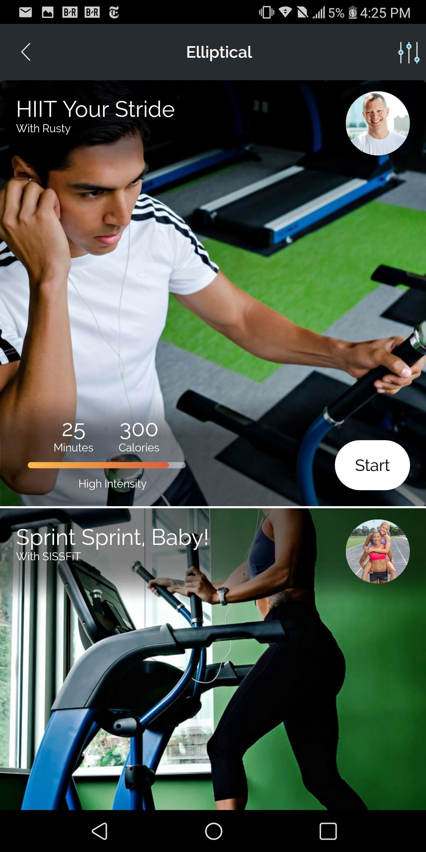 Get Most Out Of The Gym With These 6 Important Devices