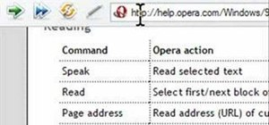 Talk to your Opera web browser with Opera Voice