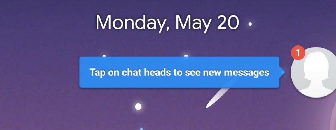 How to Enable or Disable Chat Heads in Facebook Messenger on Android for Quick Access to Conversations