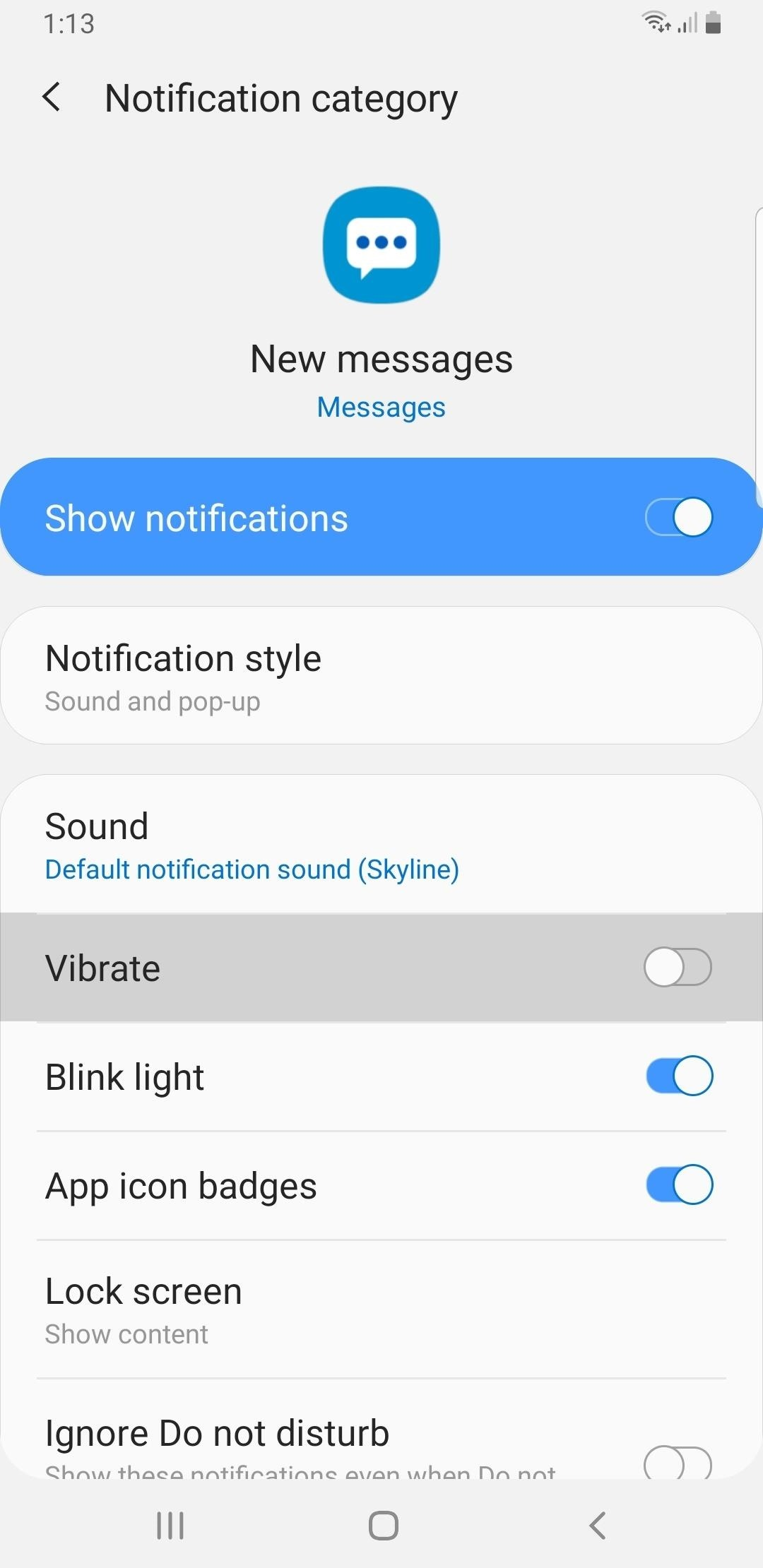 Galaxy Vibrates Randomly? Use This App to Figure Out Why « Android