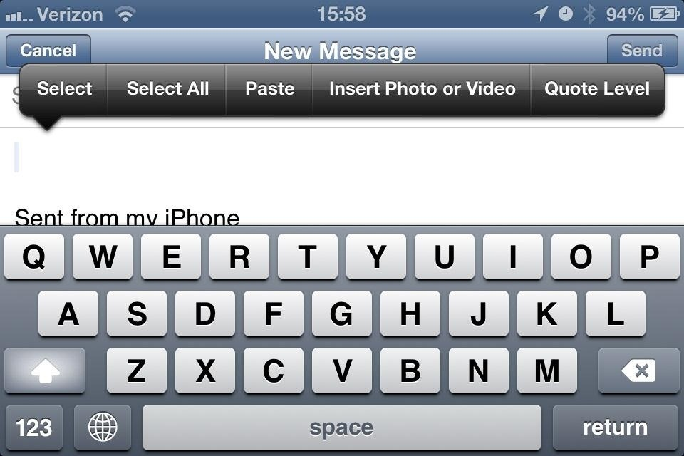 10 Handy, But Hidden Features in iOS 6