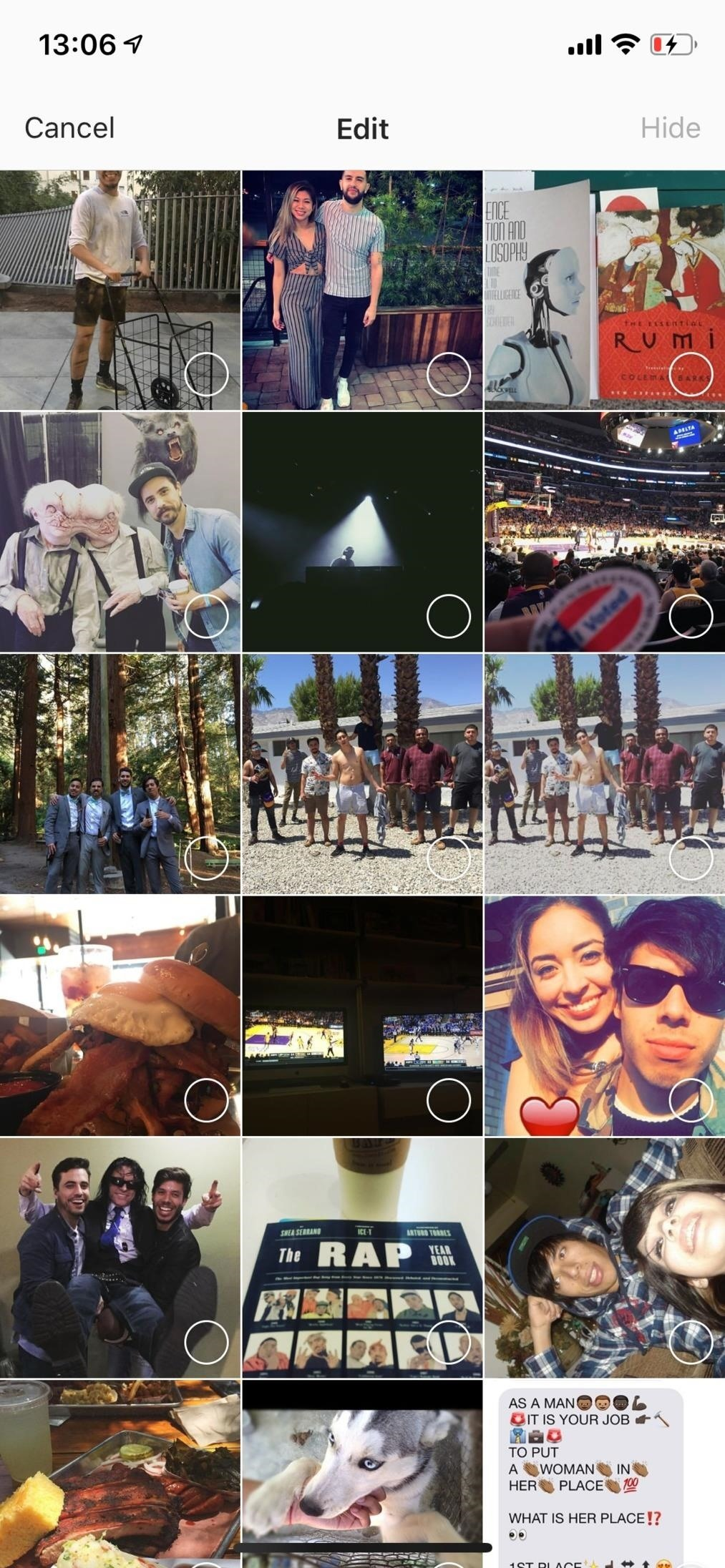 16 Ways to Improve Your Privacy & Security on Instagram